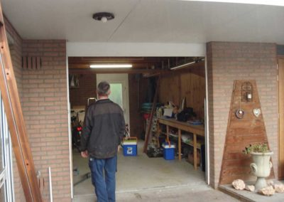 GG Bouwbedrijf garagedeur (2)