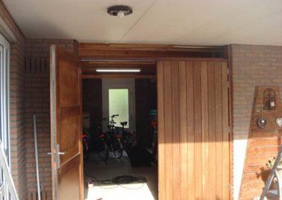 GG Bouwbedrijf garagedeur (3)
