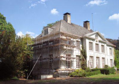 Groenen Bouwbedrijf renovatie landhuis (2)
