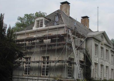 Groenen Bouwbedrijf renovatie landhuis (5)