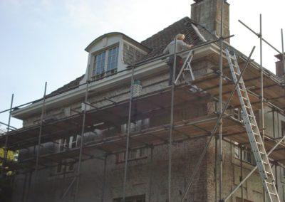 Groenen Bouwbedrijf renovatie landhuis (7)